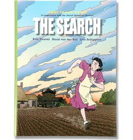 The Search (3 idiomas)