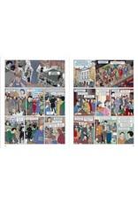 De Zoektocht - Stripboek (3 talen)