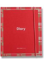 Blanco Dagboek (2 talen)