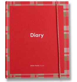 Blank Diary (2 Sprachen)
