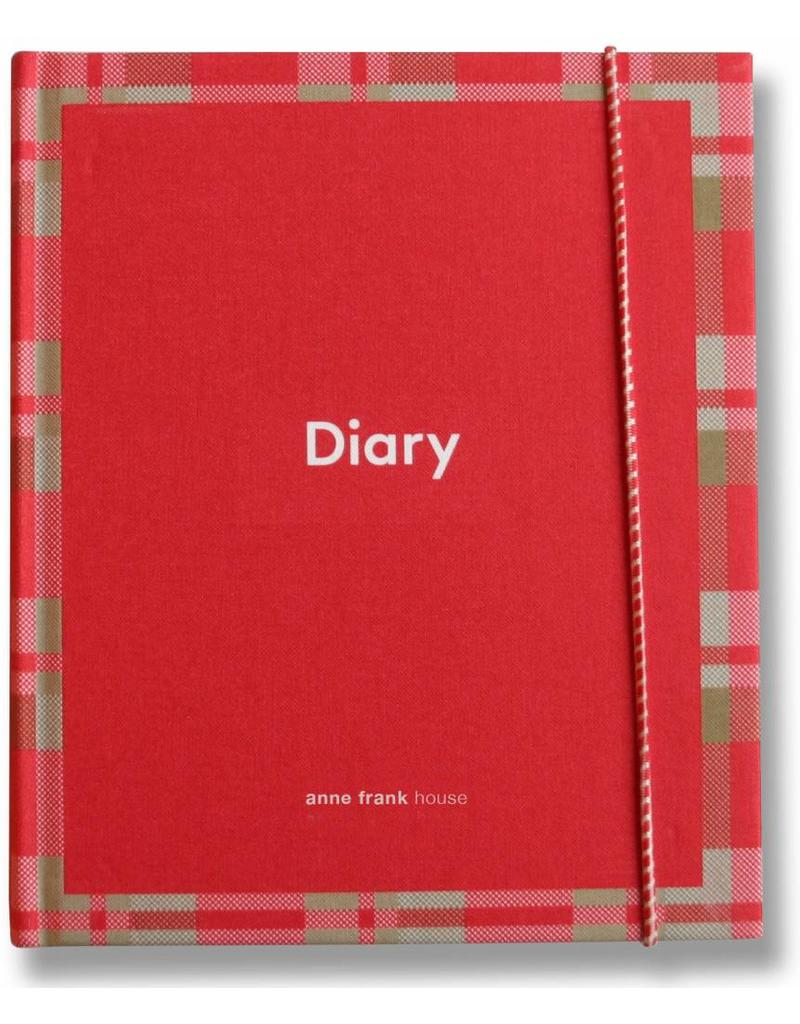 Blank Diary (2 languages)