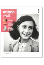 Annes Welt - Infoheft (7 Sprachen)