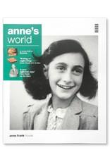 El mundo de Ana - Revista (7 idiomas)