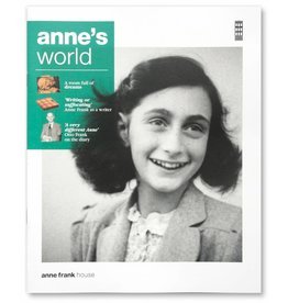 Anne's world (7 languages)