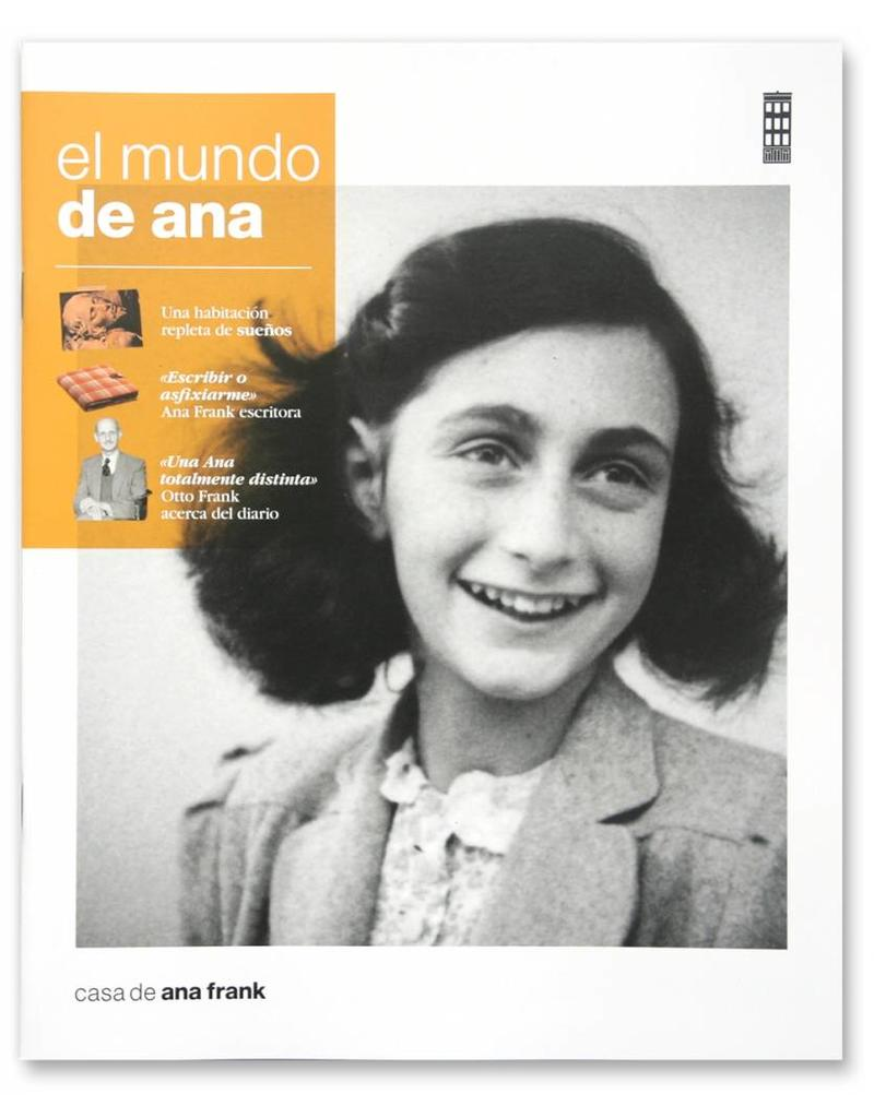 Anne's world - Magazine (7 languages)