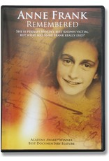 Anne Frank Remembered - Documentaire  (dvd)
