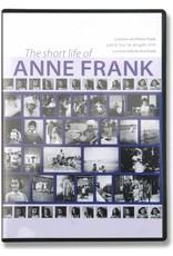 Das kurze Leben der Anne Frank - Dokumentarfilm  (dvd)