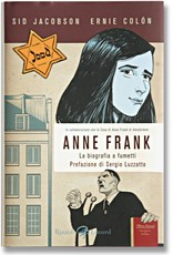 Anne Frank: The Graphic Biography (5 languages)