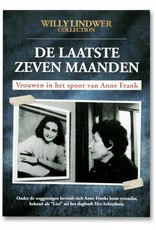 The last seven months of Anne Frank (3 idiomas)