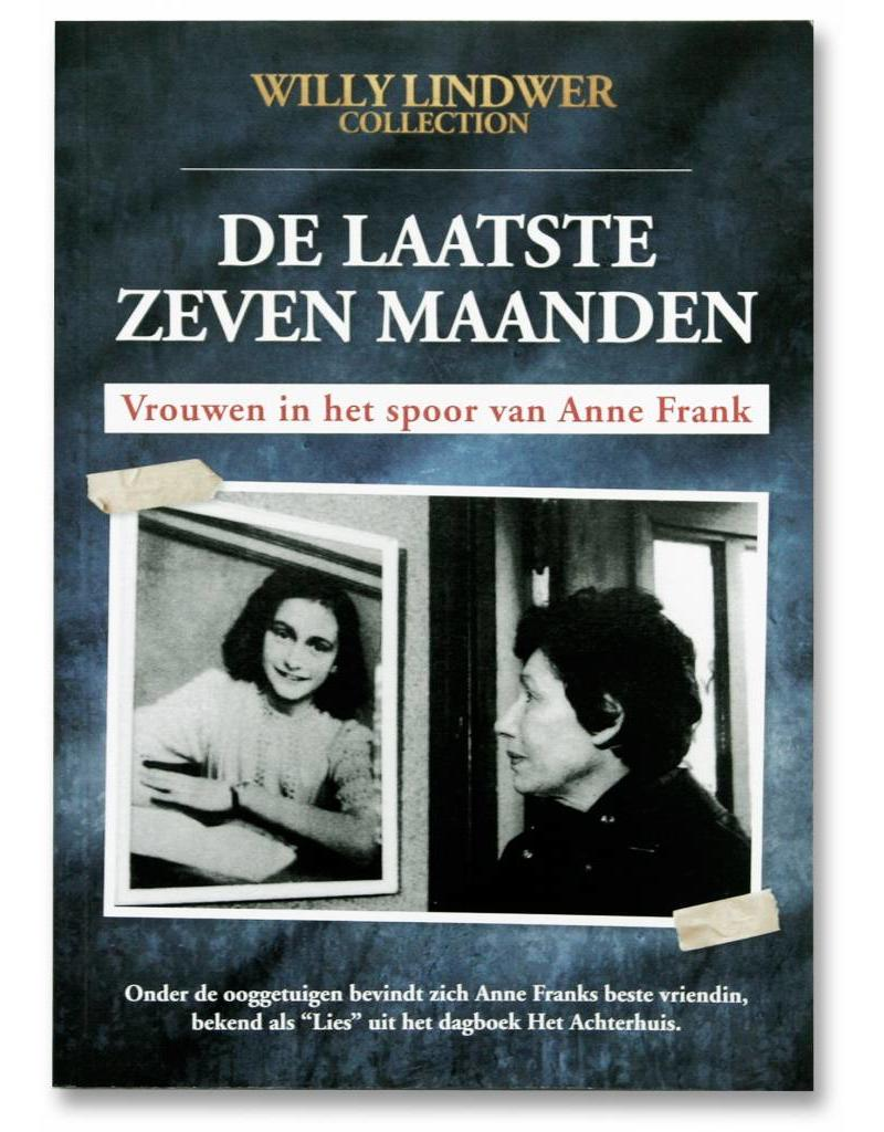 Anne Frank  - die letzten sieben Monate (3 Sprachen)