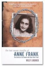 Anne Frank  - die letzten sieben Monate