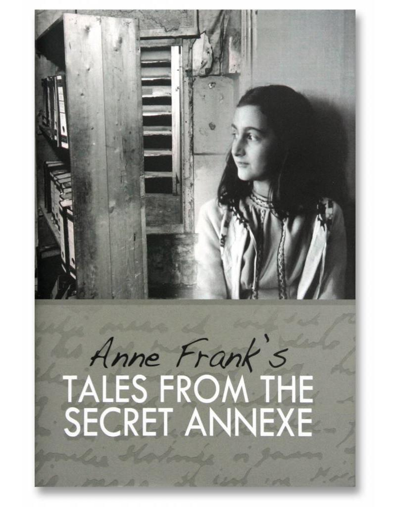Anne Frank's Tales from the Secret Annexe