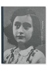 Anne Frank, dreaming, thinking, writing (7 languages)