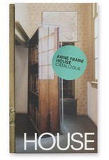 Anne Frank House - Museum Catalogue  (8 languages)