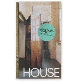 Anne Frank Haus - Museumskatalog (8 Sprachen)