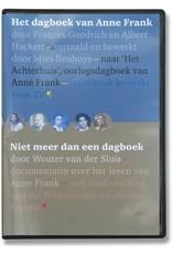 Het dagboek van Anne Frank (dvd, Neérlandes)