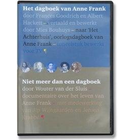 Het dagboek van Anne Frank (dvd)