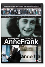 In line for Anne Frank (dvd)