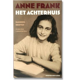Anne Frank - Het Achterhuis  (Dutch)