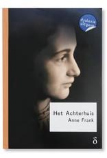 Anne Frank - Het Achterhuis: Dagboekbrieven (Nederlands)
