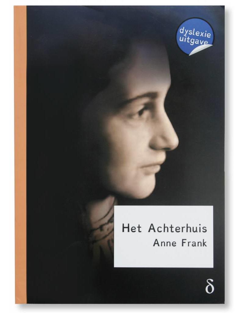 Anne Frank - Het Achterhuis: Dagboekbrieven  (Neérlandes)