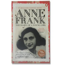 Anne Frank - The Diary of a Young Girl (Engels)