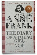 Anne Frank - The Diary of a Young Girl (English)