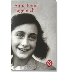 Anne Frank - Tagebuch (German)