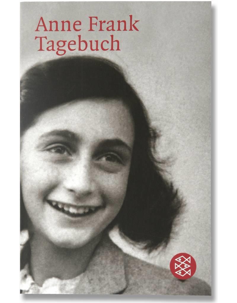 Anne Frank - Tagebuch (Deutsch)