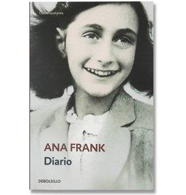 Ana Frank - Diario (Spanish)