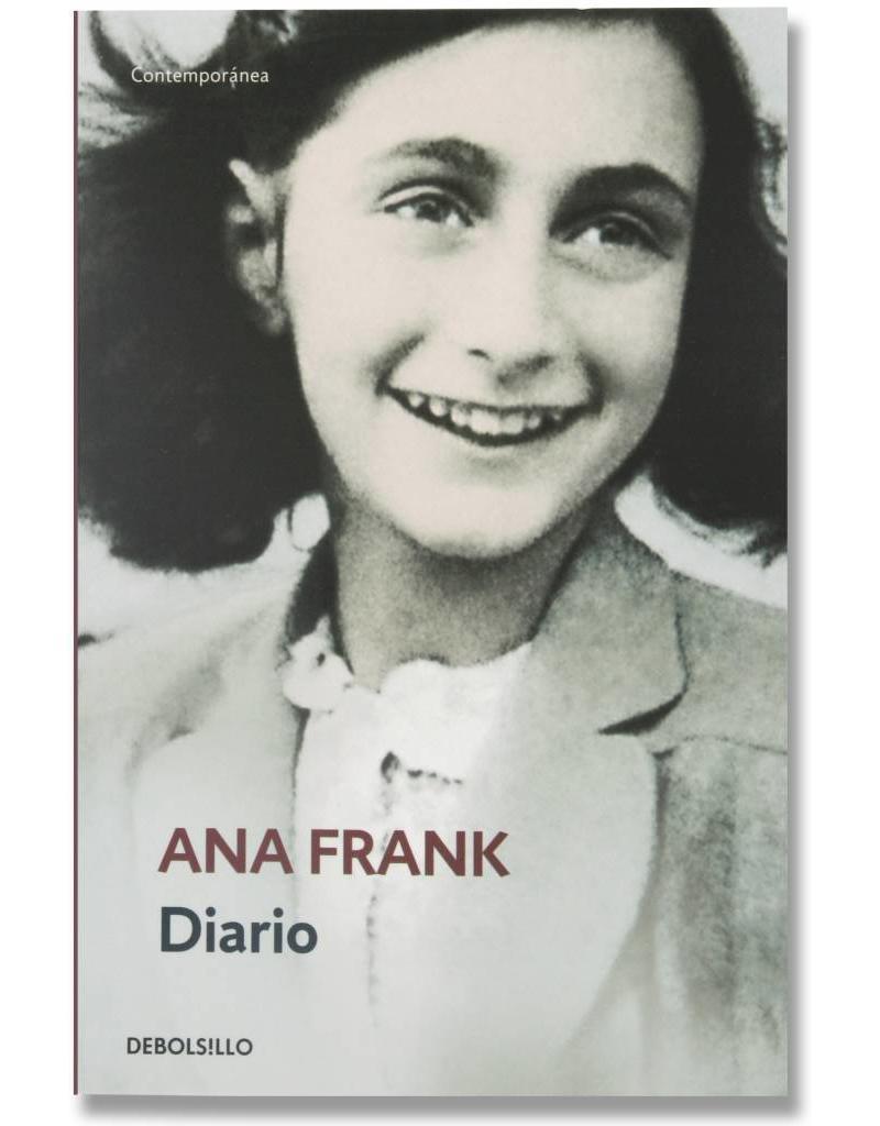 Ana Frank - Diario (Spaans)