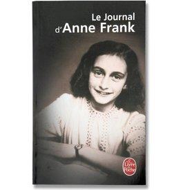 Le Journal d'Anne Frank (Französisch)