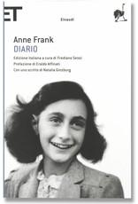 Anne Frank - Diario (Italiaans)