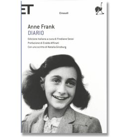 Anne Frank - Diario  (Italian)