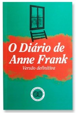 O Diário de Anne Frank (Portugués)