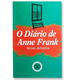 O Ddiário de Anne Frank (Portugese)