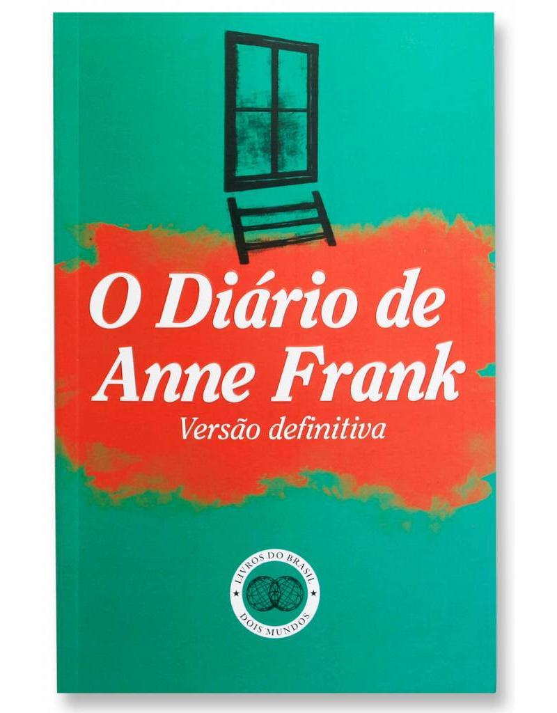 O Diário de Anne Frank (Portugese)