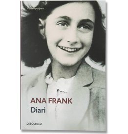 Ana Frank - Diari (Catalaans)
