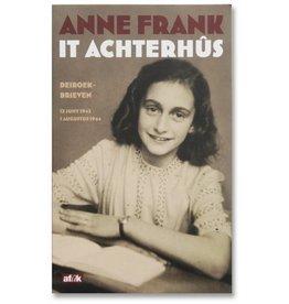 Anne Frank - Het Achterhûs (Fries)