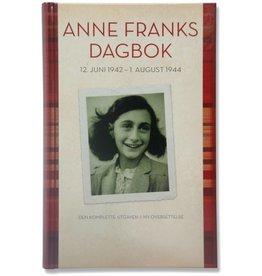 Anne Franks Dagbok (Noors)