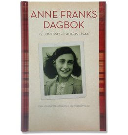 Anne Franks Dagbok (Norwegisch)