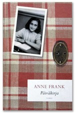 Anne Frank Päiväkirja (Finnisch)