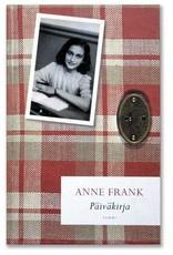 Anne Frank Päiväkirja (Finnish)