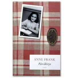 Anne Frank Päiväkirja (Finlandés)