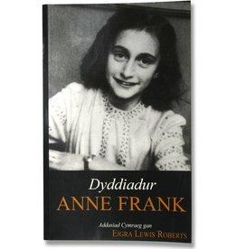 Dyddiadur Anne Frank (Walisisch)