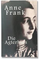 Anne Frank - Die Agterhuis (Südafrikanisch)