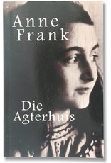 Anne Frank - Die Agterhuis (Zuid-Afrikaans)