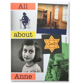 Alles over Anne (7 talen)