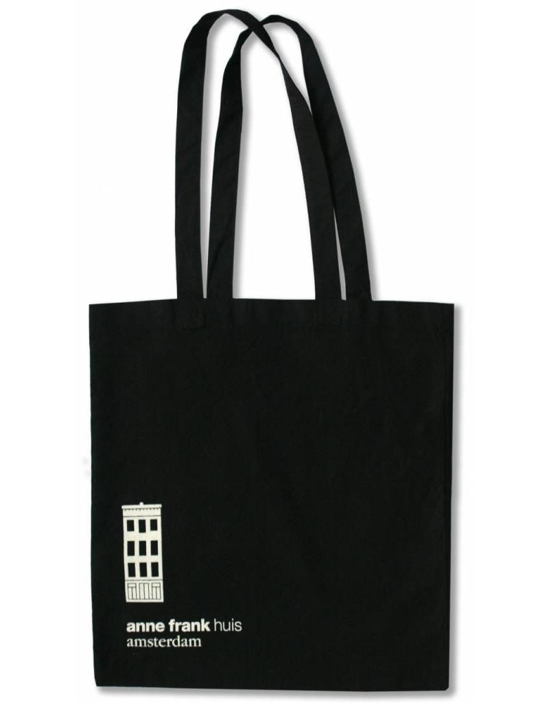 Anne Frank Huis cotton bag