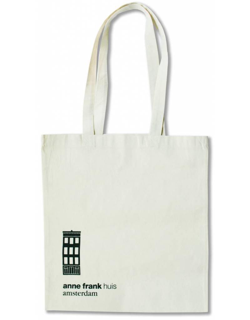 Anne Frank Huis cotton bag